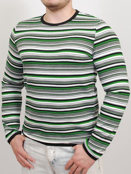 BILLY джемпер green