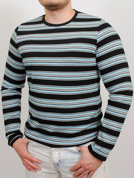 BILLY джемпер navy blue