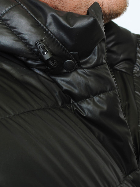 JOY жилет черный