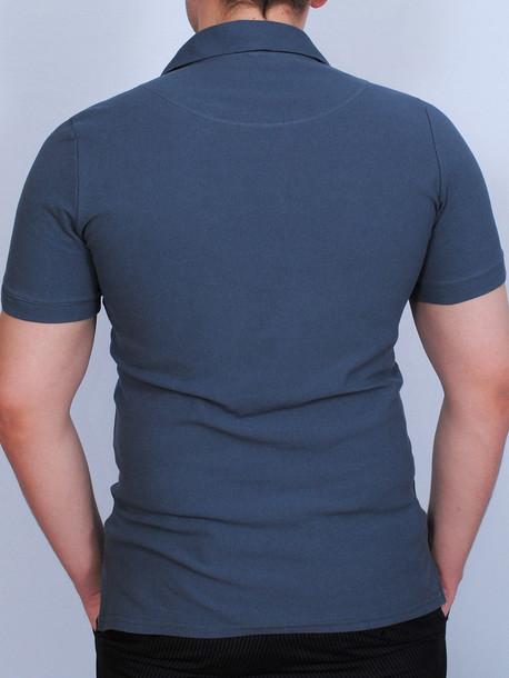 KAYMEN футболка графит