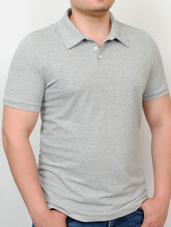 KAYMEN футболка джинс