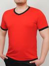 MEN  футболка красный