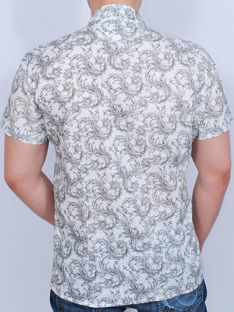 MIGUEL рубашка белый