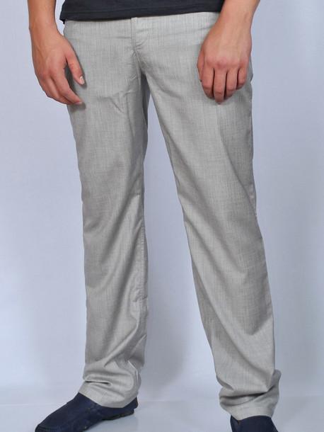PATRIK брюки бежевый