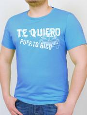 PUERTO RICO бирюза