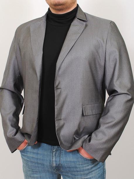 SUIT пиджак графит