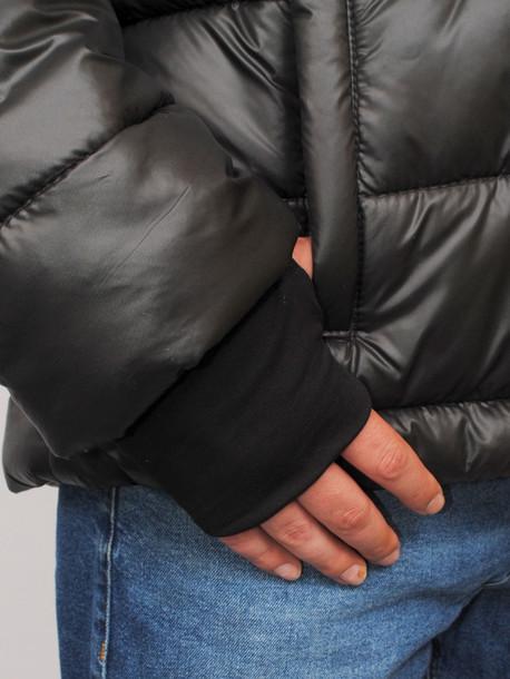 FROST куртка черный