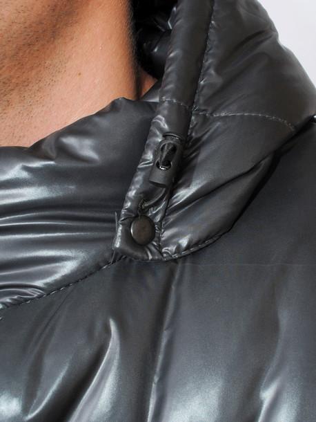 FROST куртка графит