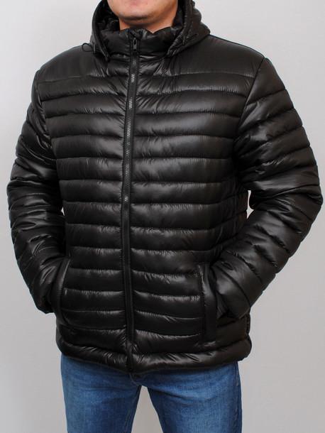 SNOW куртка черный