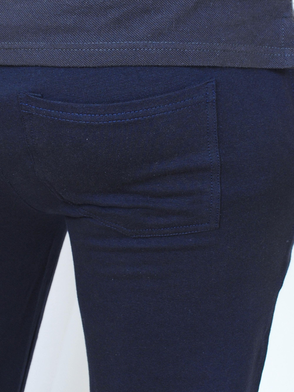 KLOD брюки т.синий