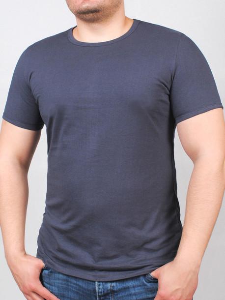 BASE футболка графит