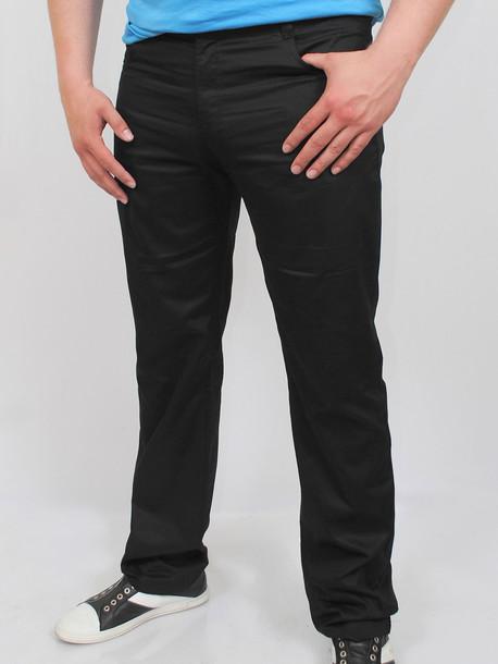 DENIM брюки черный