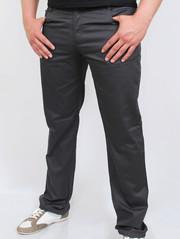 DENIM джинсы графит