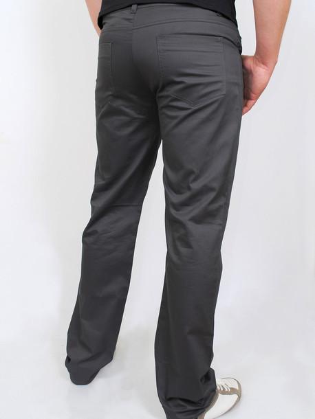 DENIM брюки графит