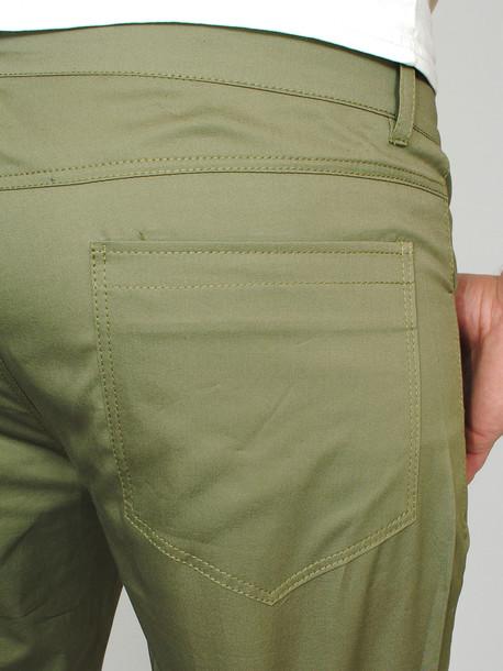 DENIM брюки хаки