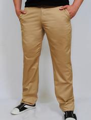 GAMBIT брюки бежевый