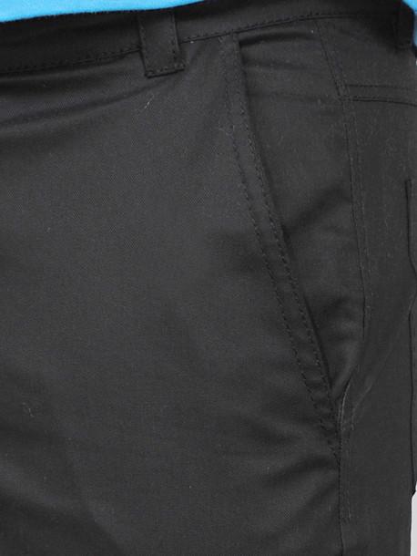 GAMBIT брюки черный