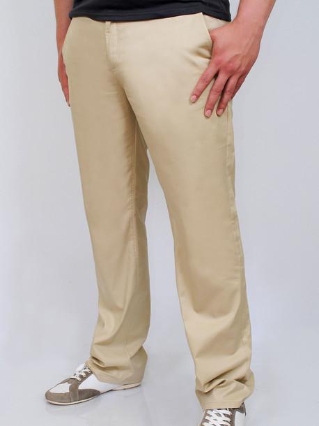 GAMBIT брюки песочный
