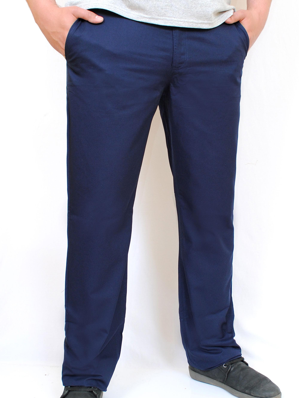 GAMBIT брюки графит