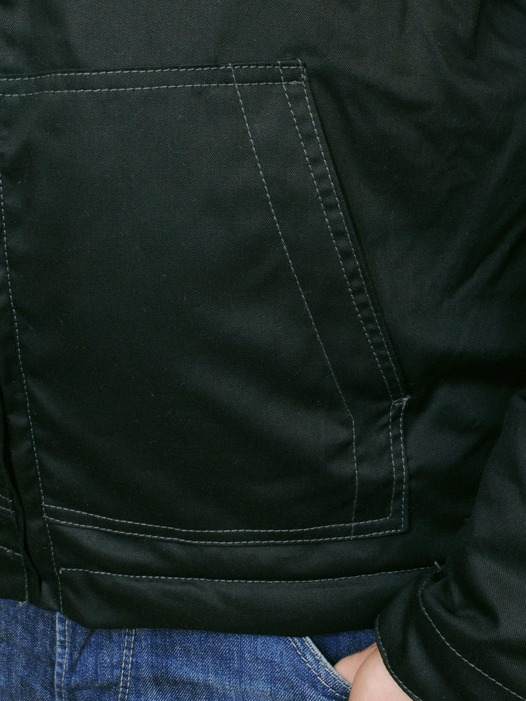 NORWAY куртка черный