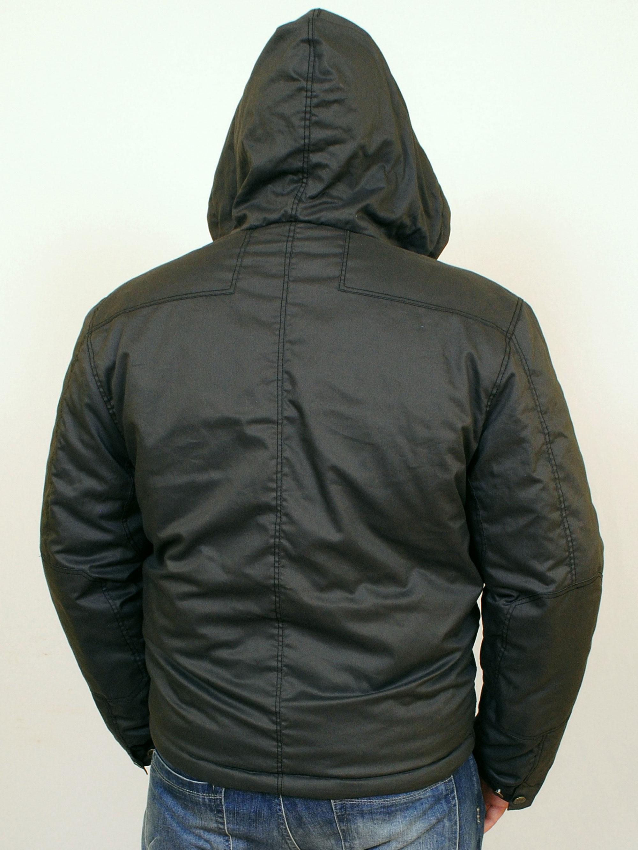 NORWAY куртка графит