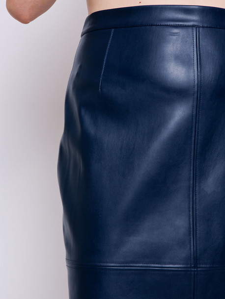 Ладья TRAND юбка т.синий