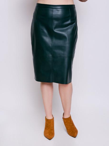 Ладья TRAND юбка зеленый