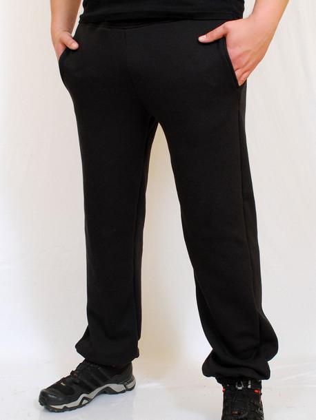 ALASKA спортивные брюки черный