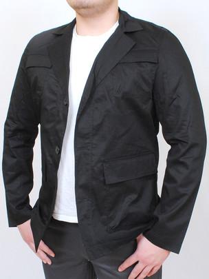 RIVER пиджак черный