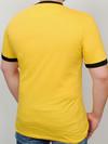 DOOGEE футболка желтый