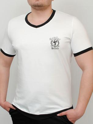 TOKEN футболка белый