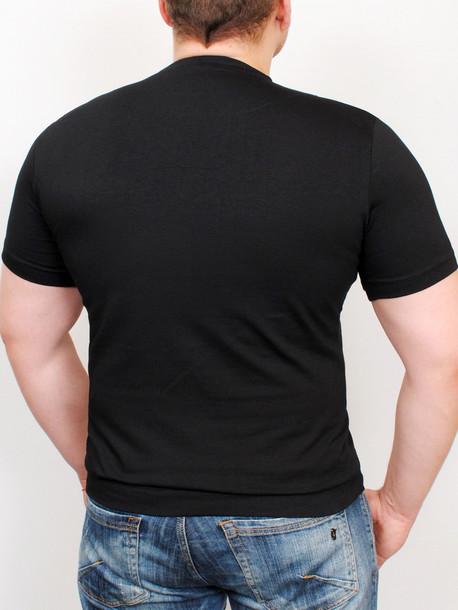 TOKEN футболка black