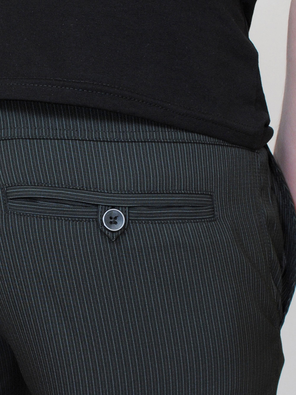 ERIK брюки полоса