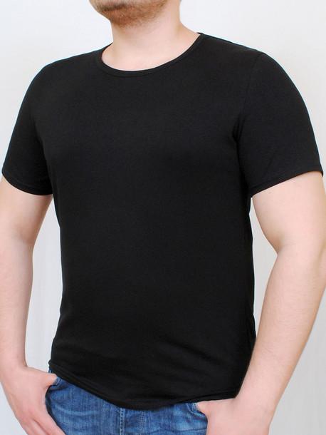 TYPICAL футболка черный