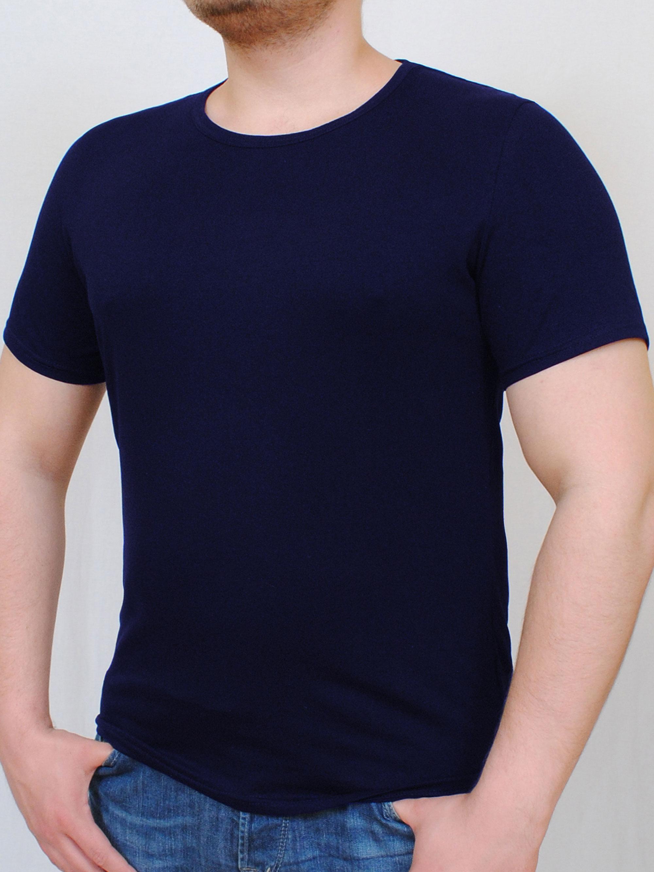 TYPICAL футболка т.синий