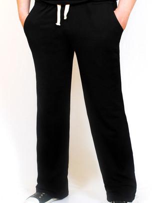 BOB спортивные брюки черный