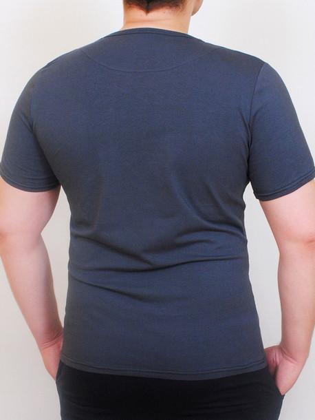 TWENTY SIX футболка графит