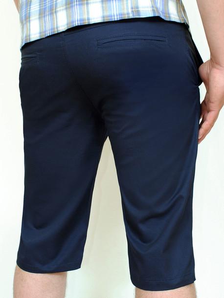LEAGUA шорты т.синий