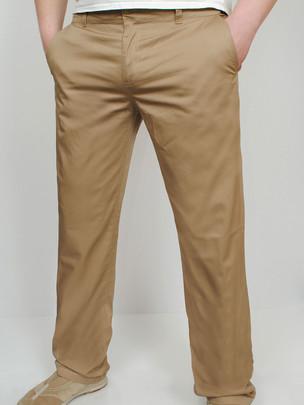 GREGORY брюки бежевый