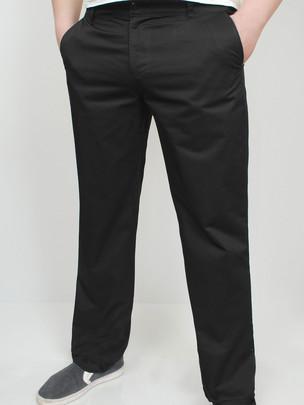 GREGORY брюки черный