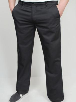 GREGORY брюки графит