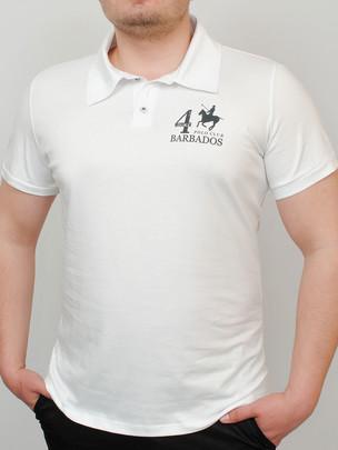 DUKE футболка белый