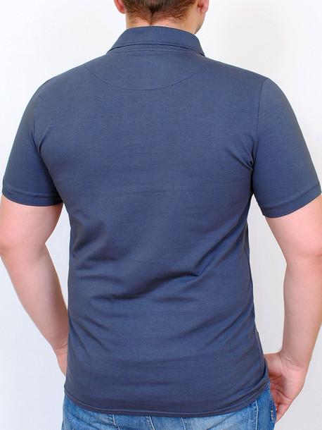 DUKE футболка графит