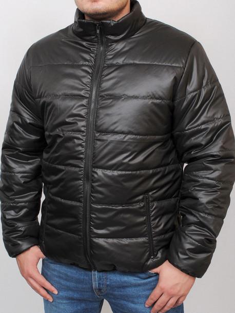 CITY куртка черный