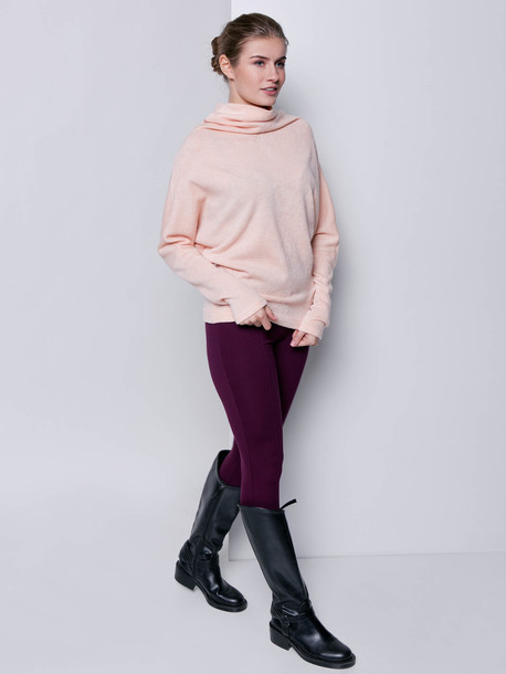 Рони свитер нюд