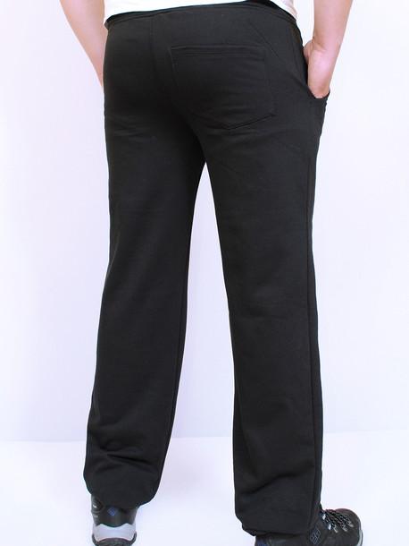 DAKOTA спортивные брюки черный