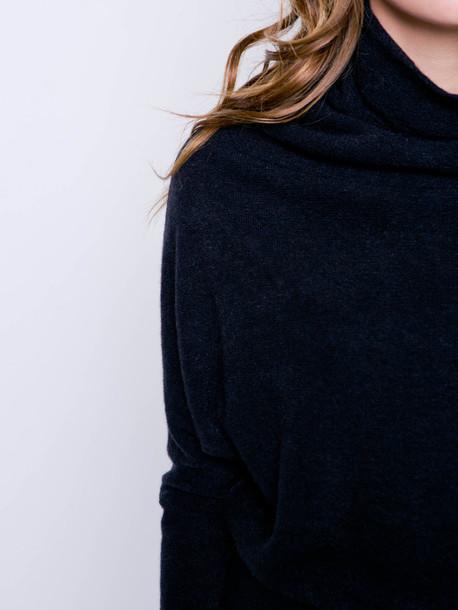 Хоста платье черный