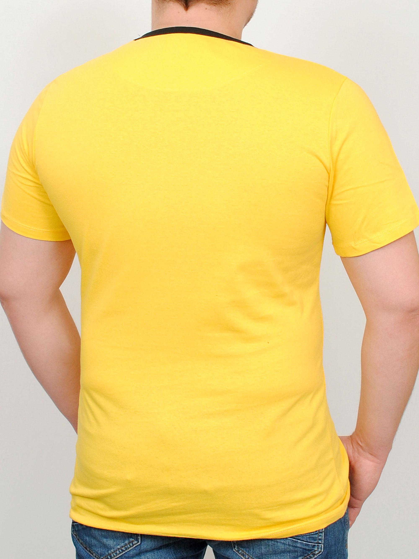 BROOKLYN футболка т.синий