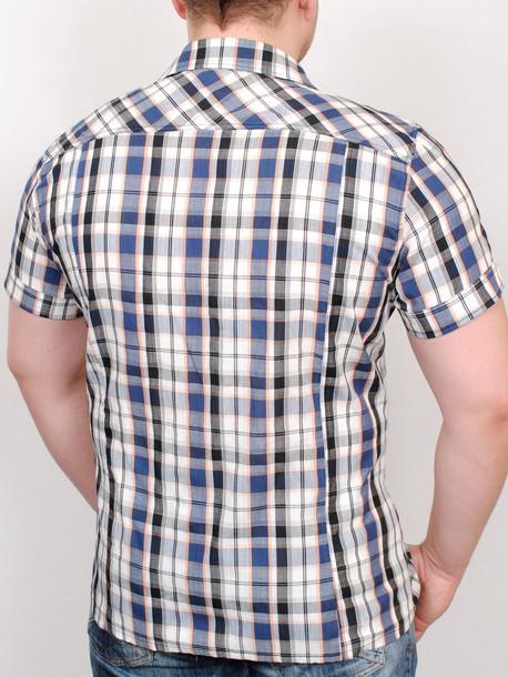TEXAS рубашка black
