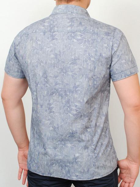SICILIA рубашка абстракция